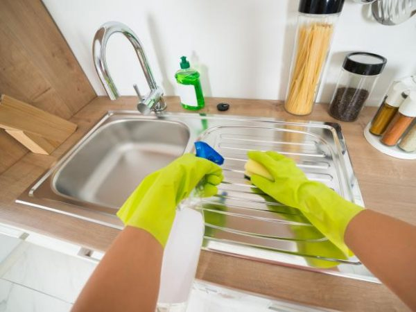 أسعار خدمات التنظيف العامة