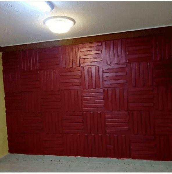 طرق الدهانات للجدران